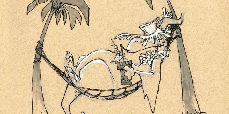 рисунками Драконов