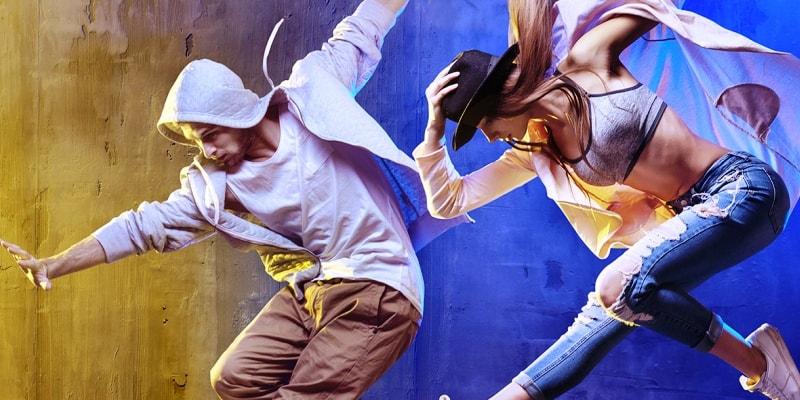 Тест: Какой стиль танца оптимален для тебя?