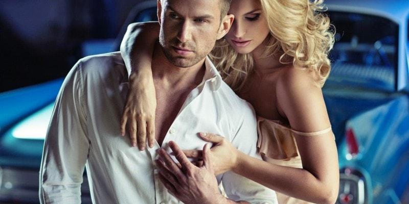 Тест: Кто ты для мужчин: дерзкая оторва или нежная недотрога?