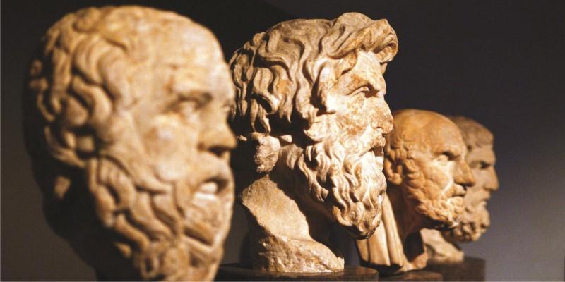 Тест: Разбираешься ли ты в философии?