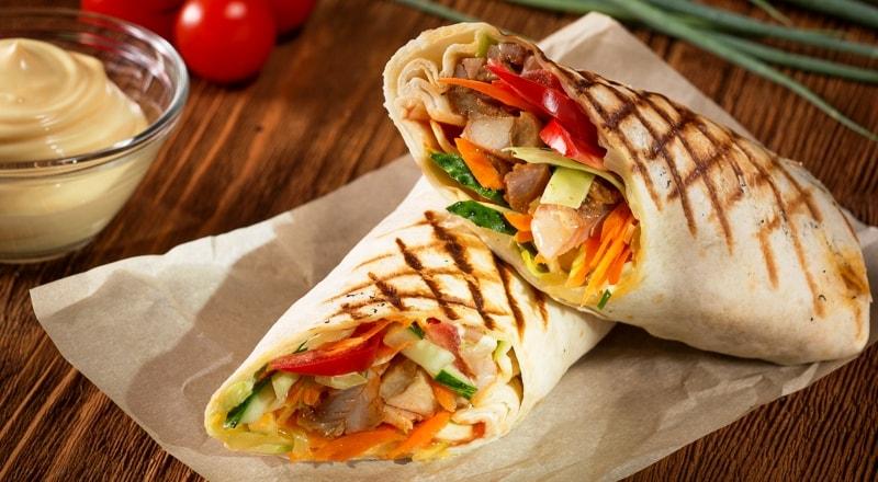 тест: Угадаешь страну происхождения 10-ти блюд?