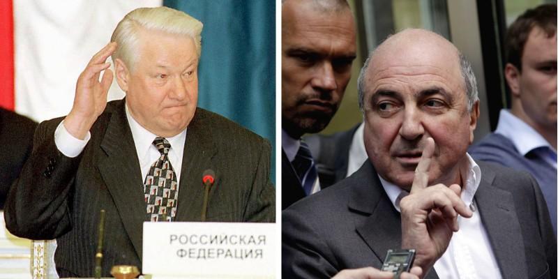 крылатые фразы политиков России 90-е годы