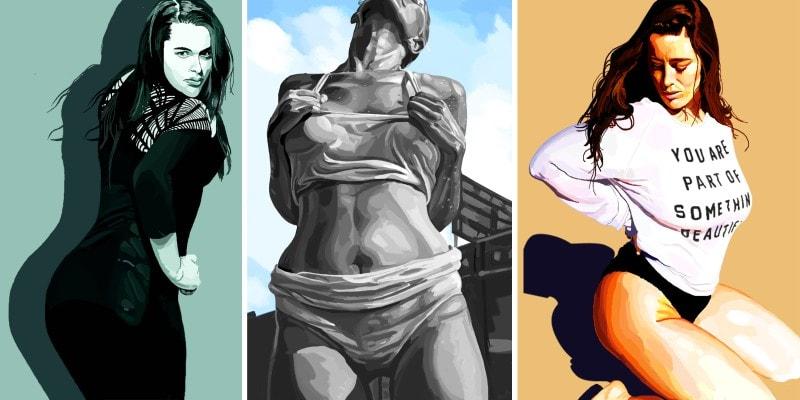 Женственность вне диктата моды