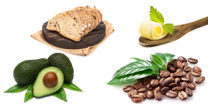 Мифы о вреде продуктов питания