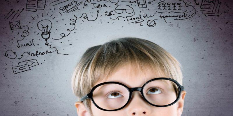 IQ тест для творческих личностей и натур