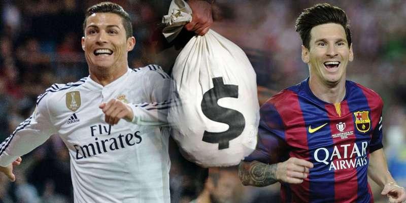 игра угадай футболистов по их зарплате