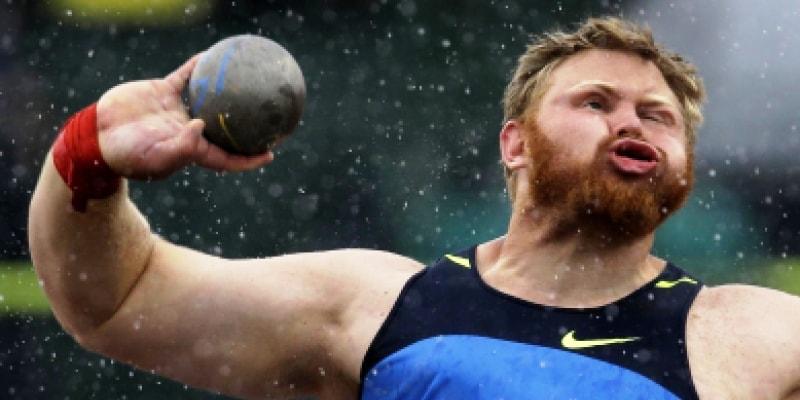 Тест: выражения лиц спортсменов